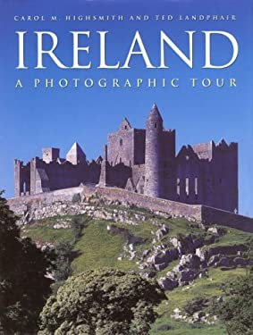 Ireland: A Photographic Tour 9780517187579