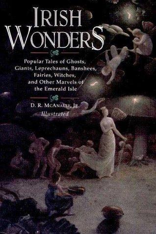 Irish Wonders 9780517123966