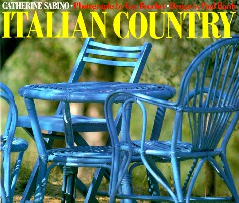 Italian Country 9780517560174