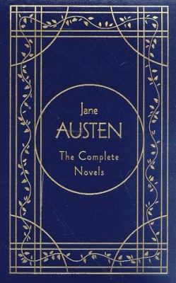 Jane Austen: The Complete Novels, Deluxe Edition 9780517147689