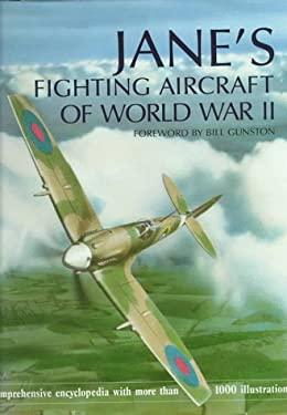 Jane's Fighting Aircraft of WW II