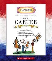 Jimmy Carter: Thirty-Ninth President 1977-1981 1668508
