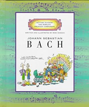 Johann Sebastian Bach - Venezia, Mike