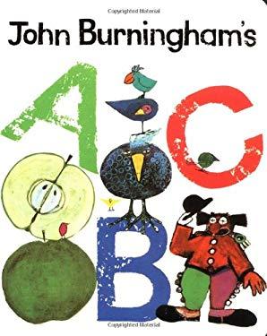 John Burningham's ABC 9780517800652