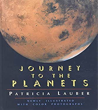 Journey to the Planets 9780517590294