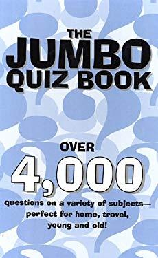 Jumbo Quiz Book 9780517205020
