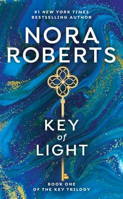 Key of Light: The Key Trilogy #1 9780515136289