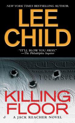 Killing Floor 9780515141429