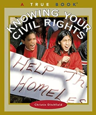 Knowing Your Civil Rights 9780516228006