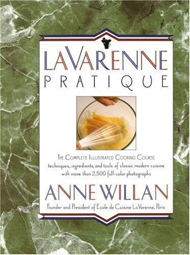 La Varenne Pratique 9780517573839