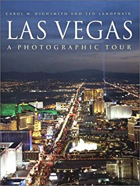 Las Vegas: A Photographic Tour 9780517220559