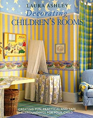Laura Ashley Decorating Children's Rooms 9780517887325