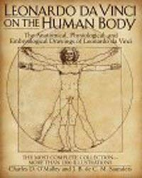 Leonardo Da Vinci on the Human Body 9780517381052