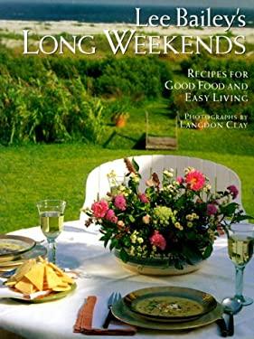Long Weekends 9780517208991