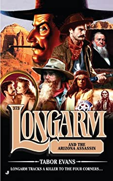 Longarm and the Arizona Assassin 9780515147230
