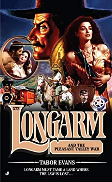 Longarm and the Pleasant Valley War 9780515147315