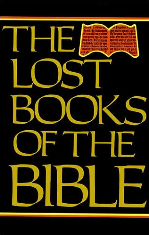 Lost Books of the Bible 9780517277959