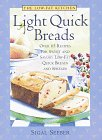 Low-Fat Kitchen, The: Light Quick Breads: Over 65 Recipes for Sweet and Savory Low-Fat Quick Breads and Spreads 9780517705520