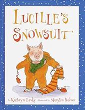 Lucille's Snowsuit (9780517800386 1703649) photo