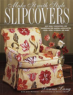 Make It with Style: Slipcovers 9780517882412