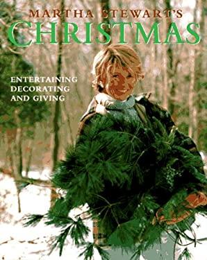 Martha Stewart's Christmas 9780517574164