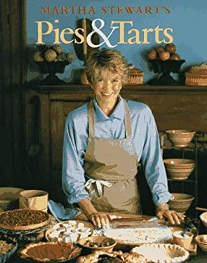 Martha Stewart's Pies & Tarts 9780517589533
