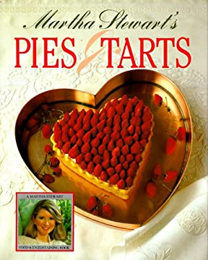 Martha Stewart's Pies and Tarts 9780517557518