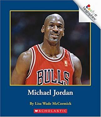 Michael Jordan 9780516298436
