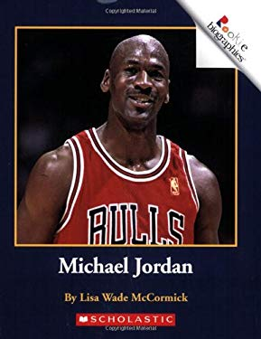 Michael Jordan 9780516273037
