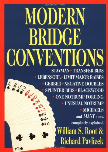 Modern Bridge Conventions 9780517884294