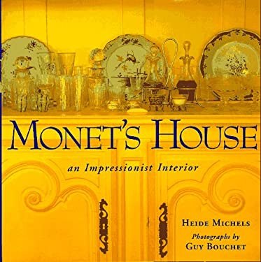 Monet's House 9780517706671