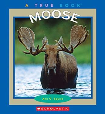 Moose 9780516255828