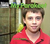 My Parakeet 1666878