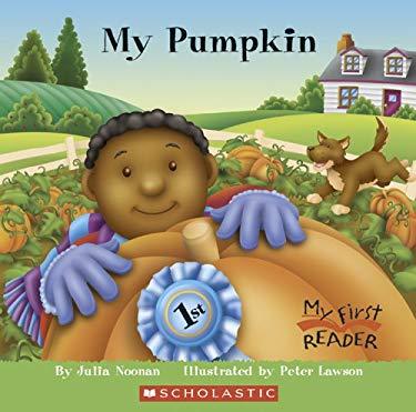 My Pumpkin 9780516249735