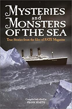 Mysteries and Monsters of the Sea 9780517163498