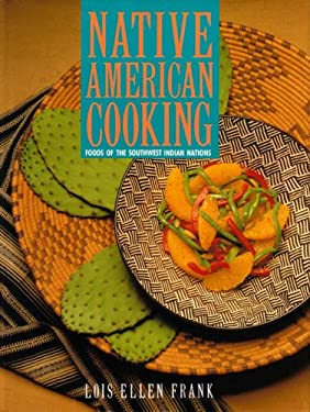Native American Cooking 9780517147504