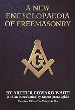 New Encyclopaedia of Freemasonry 9780517191484
