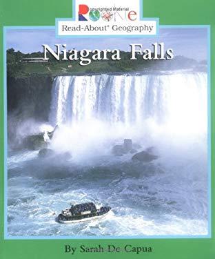 Niagara Falls 9780516273921