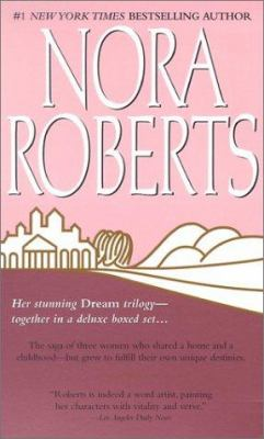 Nora Roberts Dream Set 9780515134575