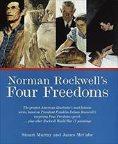 Norman Rockwell's Four Freedoms: Freedom of Speech, Freedom of Worship, Freedom from Want, Freedom from Fear 1683610