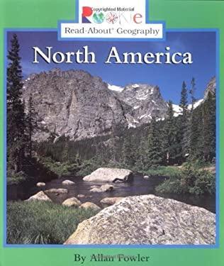 North America 9780516272993