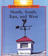 North, South, East, and West 1663364