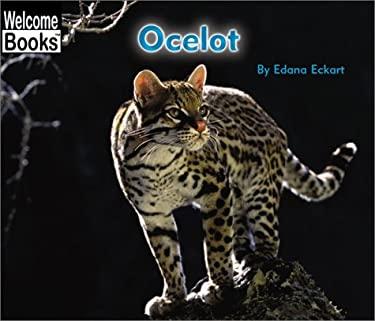 Ocelot 9780516242972