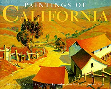Paintings of California 9780517591192