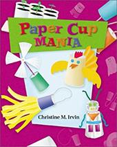 Paper Cup Mania 1669468