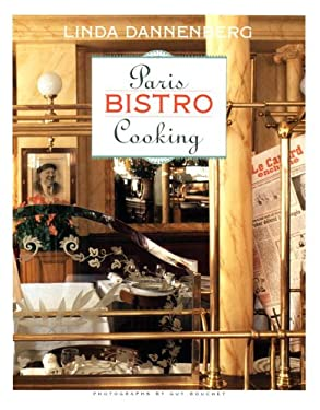 Paris Bistro Cooking 9780517228289
