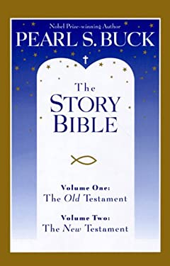 Pearl S. Buck: The Story Bible 9780517149812