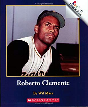 Roberto Clemente 9780516258249