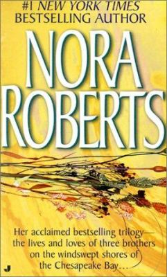 Roberts Ches Tri Boxed Set 9780515129922
