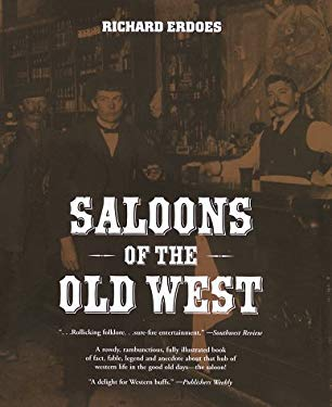 Saloons of the Old West 9780517181737